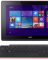 Tableta Acer Aspire Switch 10 E, la granita dintre tableta si laptop