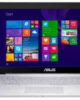 Ultrabook Asus ZenBook Pro UX501JW-FJ062H, un laptop deosebit ca aspect, dar si ca performante