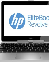 HP EliteBook Revolve 810: 2 in 1, laptop si tableta