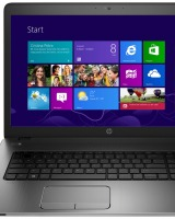 HP ProBook 470 G2 cu procesor Intel Core i5, Windows 8 Pro : dur si performant