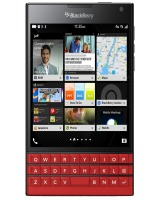 Telefon mobil BlackBerry Passport, 32GB, 4G, Red: un device cu stil