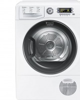Uscator de rufe Hotpoint FTCD 87B 6H: Rufe uscate rapid