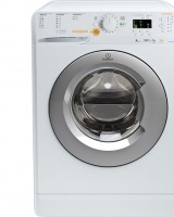 Masina de spalat cu uscator Indesit Innex XWDA 751480X: Pentru un chin mai scurt