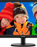 Monitor LED Philips 223V5LSB: Un produs indispensabil