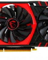 Placa video MSI nVIDIA GeForce GTX 950 Gaming 2G: Performanta in gaming