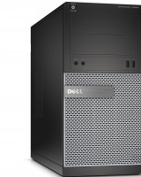 Sistem Desktop PC Dell OptiPlex 3020 MT: Business PC de la Dell