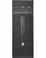 Sistem Desktop PC HP 280 G1 - Calculator Business Microtower la pret accesibil