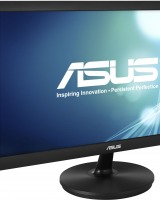 Monitor ASUS VS228HR: Tehnologie exclusivista si suport Full HD