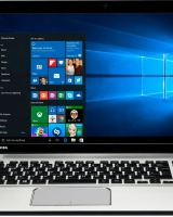 Toshiba Satellite P70-B-11P:  Iata laptopul!