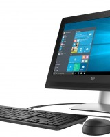 HP ProOne G2 400 All-in-One: Sisteme Desktop PC de ultima generatie