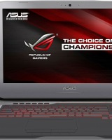 Laptop ASUS ROG G752VY-GC299T: Tehnologie la superlativ!