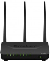 Synology RT1900AC: La zi cu tehnologia: routerul wireless Synology