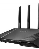 Router ASUS RT-AC87U Dual-band AC2400 Gigabit: Viteza superioara la internet