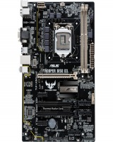ASUS TROOPER B150 D3:  Placa de baza pe socket 1151, cu Thermal Radar CORE