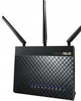 ASUS RT-AC68U: Noul router rapid