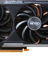 Placa video Sapphire AMD Radeon R9 FURY NITRO: Asigura performanta