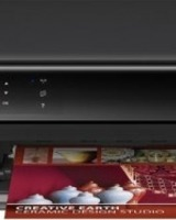 HP Deskjet 3545: Multifunctional color wireless + usb