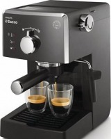 Espressor Philips Saeco Poemia HD842319: Elegant si performant
