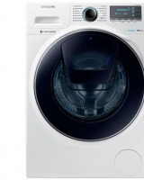 Samsung Eco Bubble WW90K7615OW/LE: masina de spalat ultra performanta