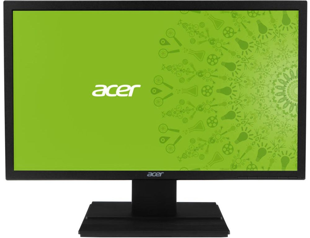 Acer V276HLCBMDPX: Monitor Profesional LED Full HD 27 Inch