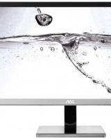 Monitor AOC U2477PWQ: rezolutie Ultra HD 4K, HDMI