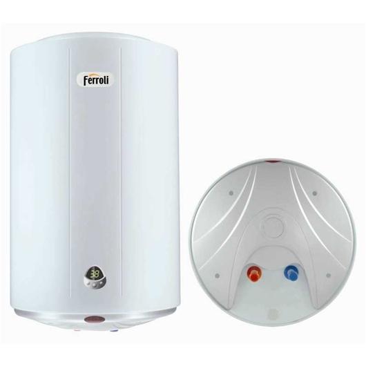 Boiler Electric Ferroli Tnd 80 Un Prieten De Nadejde