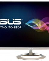Monitor LED ASUS MX27UQ: monitorul profesional ultra performant si ultra subtire