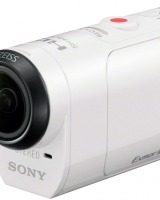 Sony Action Cam HDR-AZ1VR: Camera video sport mini pentru super distractie