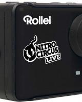 Camera Video Sport Nitro Circus Rollei: Surprindeti tot ce se intampla