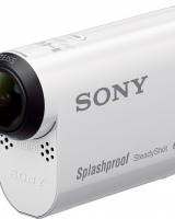 Camera Video Sport Sony Action Cam HDR-AS200V: Mereu gata de actiune