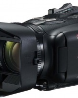 Camera Video Canon Legria HF G40: O camera video pentru momentele speciale