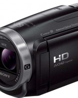 Camera Video Sony HDRCX625: Surprindeti tot