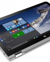 Laptop HP ENVY x360 15-aq002nn: Laptopul care uimeste