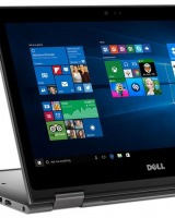 Laptop 2 in 1 Dell Inspiron 5368: Inspirati spre performanta