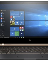 Laptop HP Spectre 13-v001nq: Uimiti in continuare