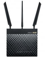 Router ASUS 4G-AC55U: routerul wireless cu suport 4G