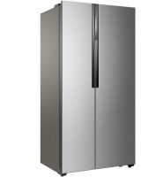 Side by side Haier HRF-521DM6: combina side by side cu design perfect plat