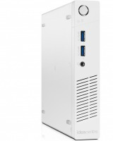 Sistem Desktop PC Lenovo IdeaCentre 200-01BW Tiny: subtire, dar performant