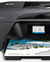 Multifunctional HP Officejet Pro 6970 All-in-One: Posibilitati multiple