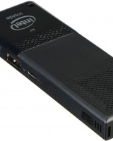 Mini-PC Intel Core m5-6Y57: un sistem revolutionar, dar cu deficiente de utilitate