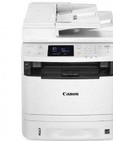 Multifunctional Canon i-Sensys MF416DW: puternic si eficient