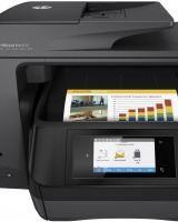 Multifunctional HP OfficeJet Pro 8725 All-in-One: Solutia fiabila