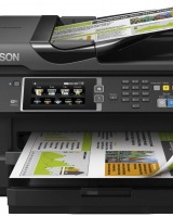 Multifunctional Epson Workforce WF-7610DWF: Posibilitati nelimitate