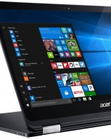 Laptop 2 in 1 Acer Spin SP714-51-M2Z7: Un laptop extraordinar de confortabil, pentru o productivitate sporita