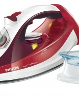 Fier de calcat Philips Azur FreeMotion GC4595/40: design placut si eficienta
