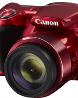 Canon PowerShot SX420 IS: camera foto compacta de tip bridge
