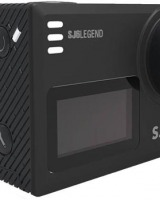 Camera video Sport SJCAM SJ6 Legend 4K: imagini perfecte, la o rezolutie perfecta