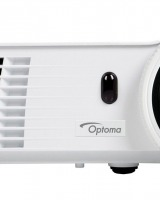 Optoma W303ST: Videoproiector cu functii multiple