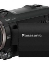 Camera video Panasonic HC-V770EP: nelipsita din bagajul de vacanta