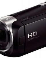 Camera video Sony Handycam HDR-CX240E: ideala pentru calatorii